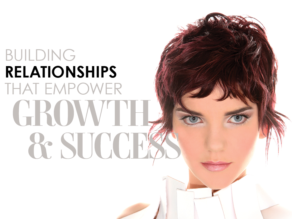 Building Relationships That Empower Growth and Success