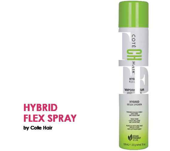 Cote Hybrid Flex Spray