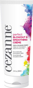 Cezanne Blowout Creme 3oz