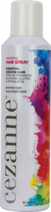 Cezanne Working Hair Spray 9oz