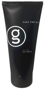Gage 3/4 Cream 5oz