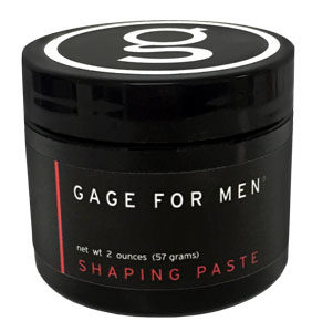 Gage Shaping Paste 2oz