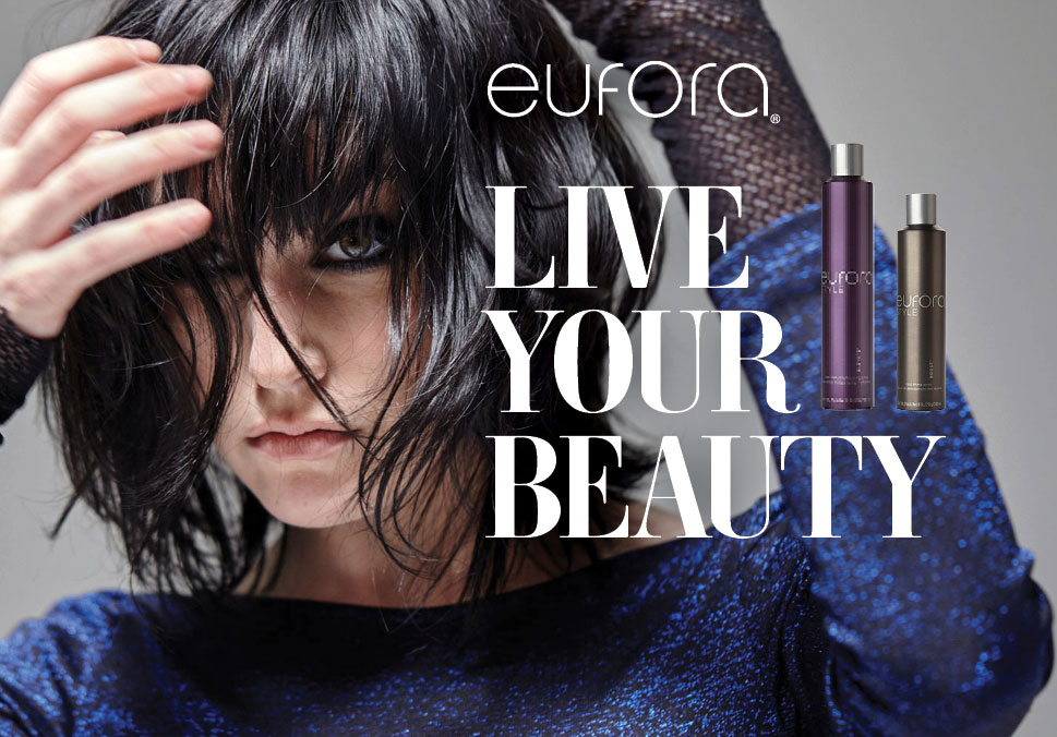 Eufora Live Your Beauty