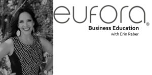 Eufora Business Education with Erin Raber