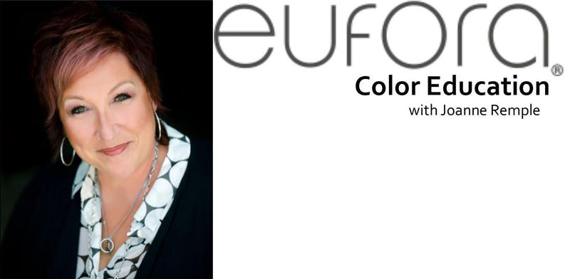 EuforaColor with Joanne Remple