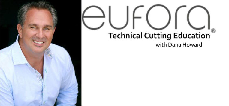 Eufora Women's Hands-On Cutting with Dana Howard
