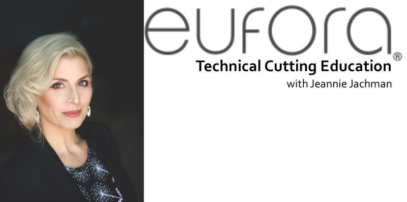 Eufora Women's Hands-On Cutting with Jeannie Jachman