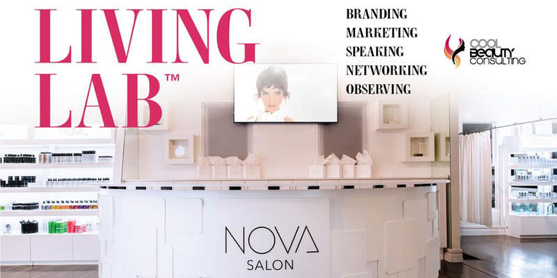 Cool Beauty Consulting Living Lab Event