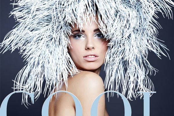 Cool Beauty Magazine Winter 2018