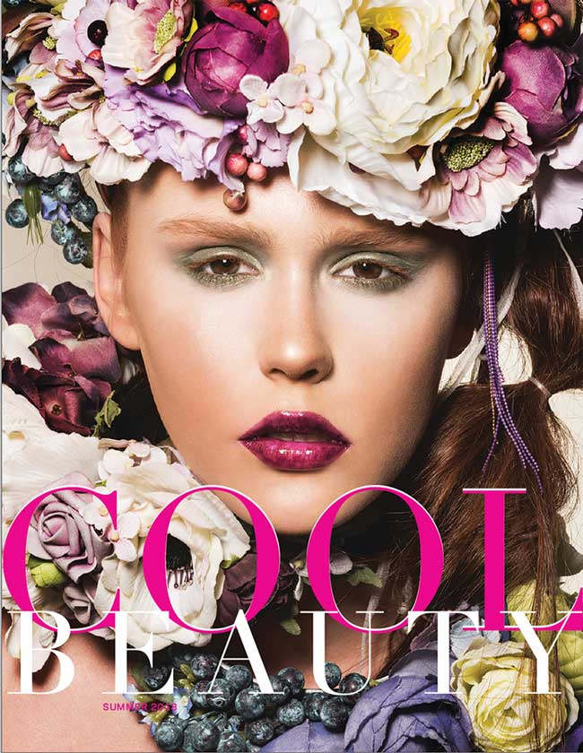 Cool Beauty Magazine Summer 2018