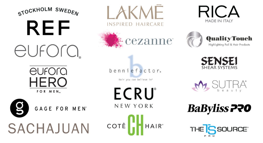 Cool Beauty Consulting Brands
