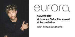 Mirza Batanovic Color Placement Formulation