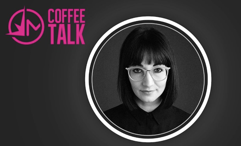 Coffee Talk with Paula Henson